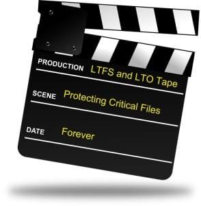 LTO Camera