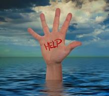 Help the Data is Drowning!