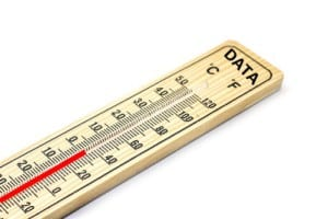 Is Your Data Hot or Cold?