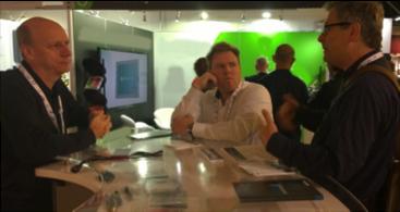 (Figure-1) Danish IT Professionals Discuss Benefits of LTO Gen-7