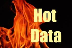 hot data