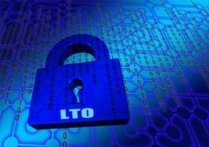 Secure Video Surveillance Files with LTO and LTFS Technology