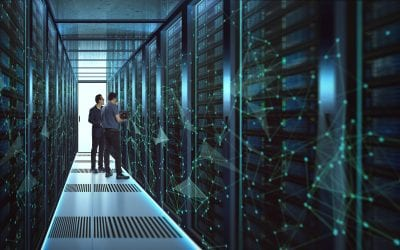 What Can You Learn From Hyperscale Data Centers?