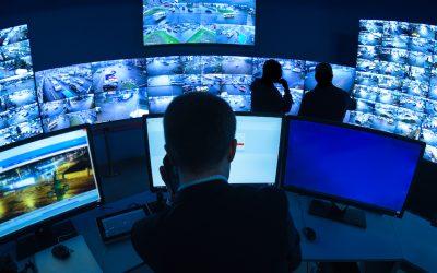 Video surveillance storage challenges