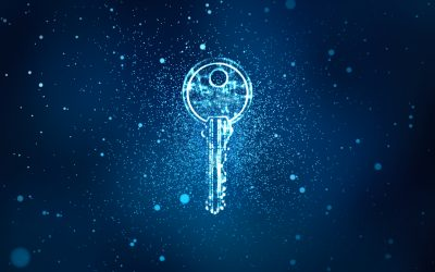 Encryption – Protect data at its grass roots